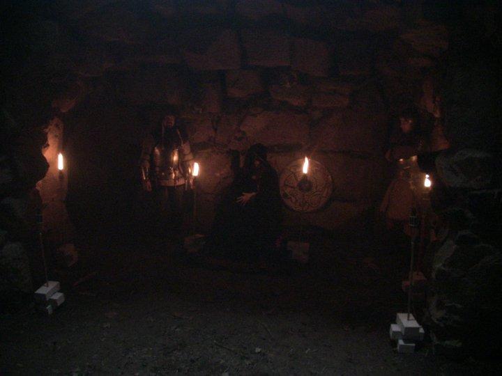 Trůnní sál